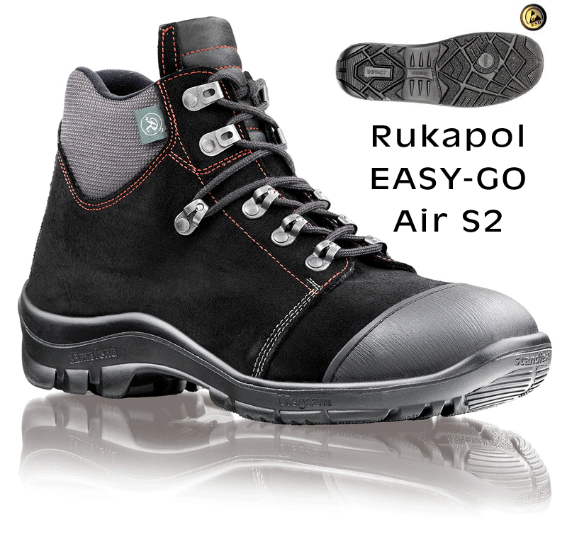 Rukapol EASY-GO Air