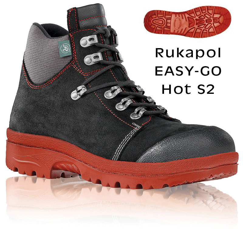 Rukapol EASY-GO Hot